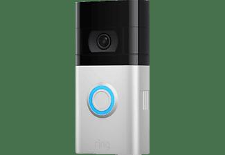 RING VIDEO DOORBELL4, Überwachungskamera, Auflösung Video: 1080P HD