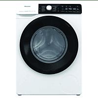 HISENSE WFGA80141VMQ  Waschmaschine (8 kg, 1400 U/Min., B)