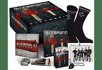 Eizbrand - Pyromanie (Ltd.Boxset) [CD]
