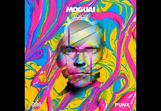 Moguai - Colors [CD]