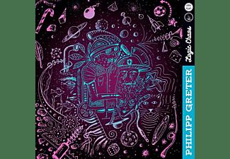 Philipp Greter - Logic Chaos (LP)  - (Vinyl)