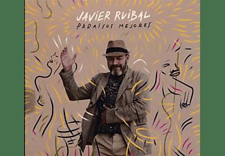 Javier Ruibal - Paraísos Mejores  - (CD)