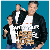 David Hasselhoff - PARTY YOUR HASSELHOFF  - (CD)