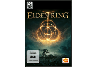Elden Ring (Code in A Box) - [PC]