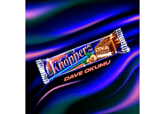 Dave Okumu - Knopperz [CD]