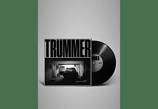 Trummer - Früher war gestern [Vinyl]