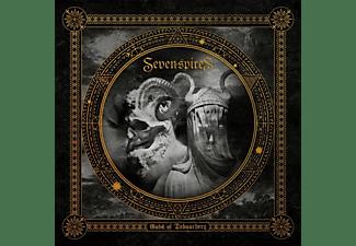 Seven Spires - Gods of Debauchery [CD]