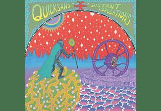 Quicksand - Distant Populations [CD]