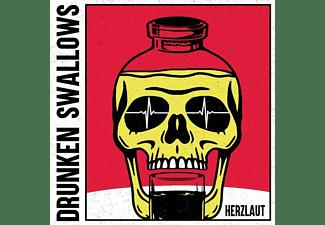 Drunken Swallows - Herzlaut (Digipak)  - (CD)