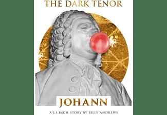 The Dark Tenor - Johann (Limitierte signierte Edition)  - (CD)