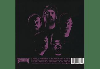 Beartooth - Below  - (CD)