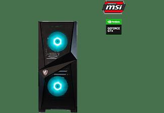 PC gaming - PC Clon Powered by MSI B450, AMD Ryzen™ 5 3600, 16 GB RAM, 480 GB SSD, GTX 1660 SUPER, Ubuntu