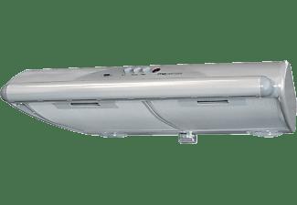 Campana - Mepamsa 110.0150.911 MITO JET 70 GRIS Sistema Jet, 70cm de Ancho, 490m3/h, Gris