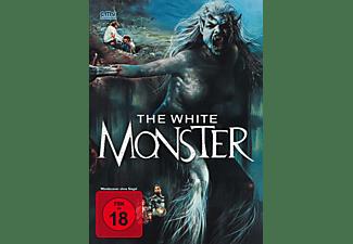 The White Monster DVD