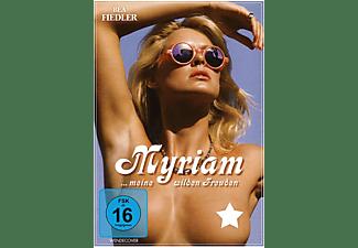 Myriam - meine wilden Freuden DVD