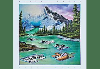 Niklas Wandt - Solar Müsli [CD]