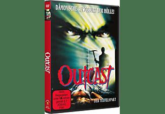 Outcast - Der Teufelspakt DVD