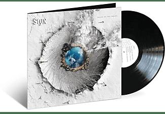 Styx - Crash Of The Crown (Ltd.Edt.Vinyl)  - (Vinyl)