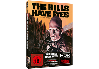The Hills Have Eyes 4K Ultra HD Blu-ray