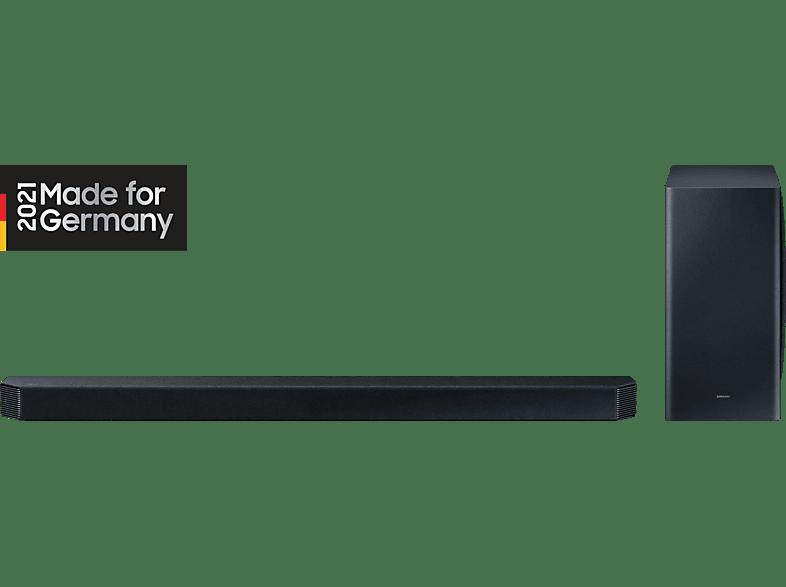 SAMSUNG HW-Q900A, Soundbar, Schwarz