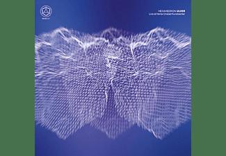 Ulver - Hexahedron-Live at Henie Onstad Kunstsenter [CD]