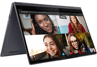 "Convertible 2 en 1 - Lenovo Yoga 7 14ITL5, 14""FHD, Intel® Evo™ Core™ i7-1165G7, 16GB RAM,1TB SSD, Iris®Xe, W10"