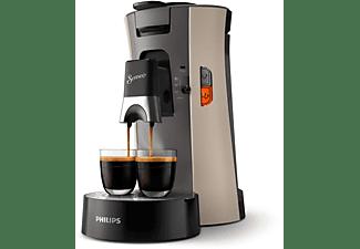 PHILIPS CSA240/30 Kaffeemaschine Senseo Select Beige