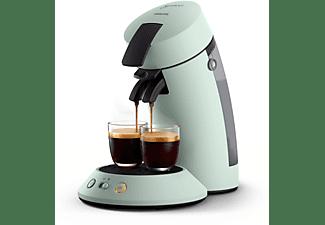 PHILIPS CSA210/20 Kaffeepadmaschine Senseo Original Plus Mint