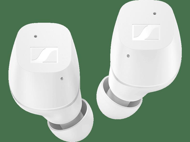 SENNHEISER CX True Wireless 200 TW1, In-ear Kopfhörer Bluetooth White