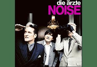 Die Ärzte - NOISE (Ltd. 7inch Vinyl inkl. MP3-Code)  - (Vinyl)