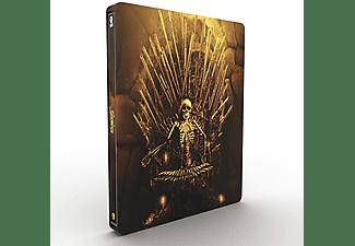 Los Goonies (Ed. Steelbook) - Ultra HD 4K + Blu-ray