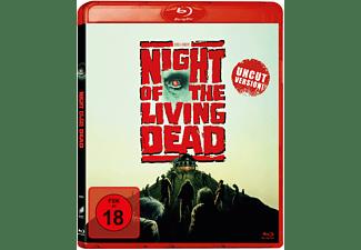 Night of the Living Dead - Die Rückkehr der Untoten Blu-ray