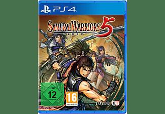 Samurai Warriors 5 - [PlayStation 4]