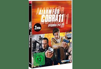 Alarm für Cobra 11 Staffel 31 [DVD]