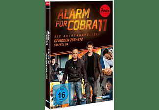 Alarm für Cobra 11 Staffel 34 [DVD]