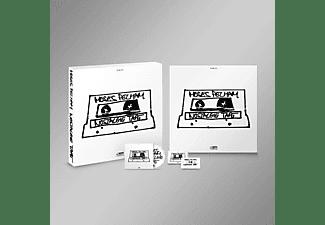 Moses Pelham - NOSTALGIE TAPE (Limited Deluxe Box)  - (CD)