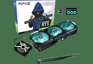 KFA2 GeForce RTX™ 3080 Ti SG 1-Click OC 12GB LHR (38IOM5MD99DK) (NVIDIA, Grafikkarte)