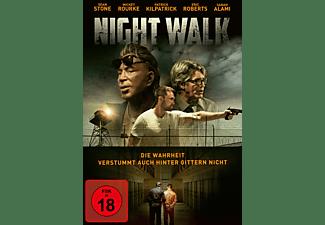 Night Walk [DVD]