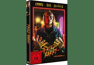 Fried Barry [DVD]