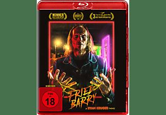 Fried Barry [Blu-ray]