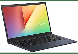 """Portátil - Asus VivoBook 14 X413JA-EB594, 14"""" FHD, Intel® Core™ i7-1065G7, 16 GB, 512 GB SSD, Iris® Plus, FDOS"""