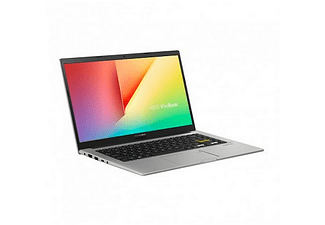 "Portátil - Asus VivoBook 14 M413DA-EB462T, 14"" FHD, AMD Ryzen™ 7 3700U, 8GB RAM, 512GB SSD, RX Vega 10, W10"