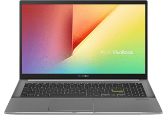 "Portátil - Asus VivoBook S15 S533EA-BN149T, 15.6"" FHD, Intel® Core™ i5-1135G7, 8GB RAM, 512GB SSD, Iris®, W10"