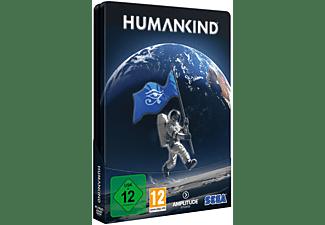 Humankind Limited Edition (Exklusiv) - [PC]