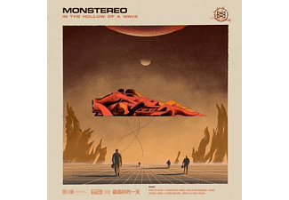 Monstereo - In The Hollow Of A Wave [CD]