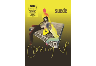 Suede - Coming Up (25th Anniversary) [CD]