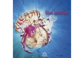 VARIOUS - Blue Intuition  - (CD)
