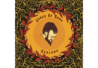 Songs Of Boda - GARLAND  - (Vinyl)