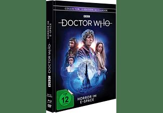 Doctor Who-Vierter Doktor-Horror Im E-Space [Blu-ray + DVD]