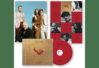Imagine Dragons - Mercury - Act 1 (MSG Exkl. CD + Poster)  - (CD)